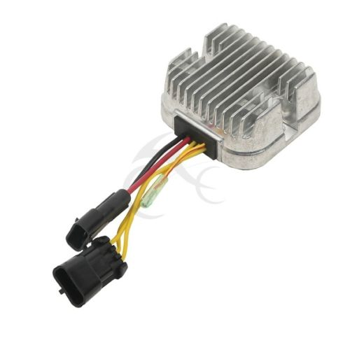 Voltage Regulator Rectifier For Polaris Ranger 500 RZR 800 EFI Repl.#4012748Voltage Regulator Rectifier For Polaris Ranger 500 RZR 800 EFI Repl.#4012748