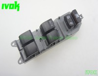 Power Master Window Control Switch For Toyota Camry Hybrid Highlander 84820 06130