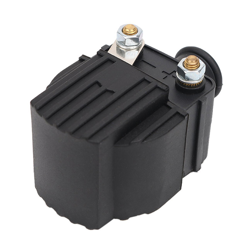 US $26 1 10% OFF|339 832757A4 High performance Durable Ignition Coil Power  Pack Replacement for Mercury Mariner 6 300 HP Ourboard Engine-in Motorbike