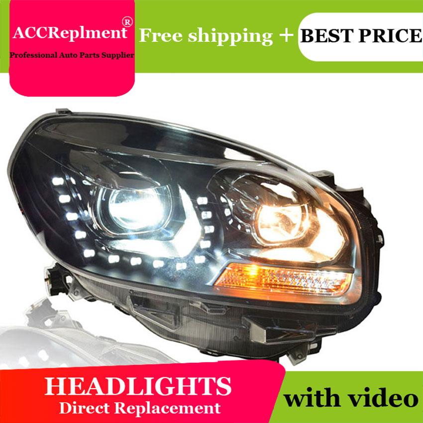 Renault Grand Scenic MK2 55w Clear Xenon HID Low Dip Beam Headlight Bulbs Pair