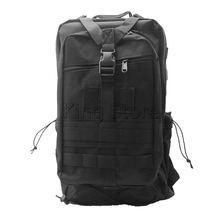 30L Outdoor Sport Military Tactical Backpack Molle Rucksacks Camping Trekking Bag Backpack