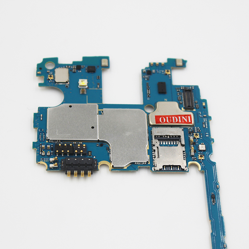 Image 3 - Tigenkey Unlocked 64GB Work For LG V10 H901 Mainboard Original For LG V10 H901 64GB Motherboard Test 100% & Free Shipping-in Mobile Phone Circuits from Cellphones & Telecommunications