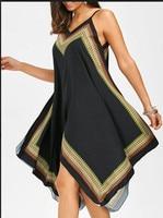 פקיסטן כותנה בגדי נשים הודי קידום סארי דפוס דיגיטלי 2018 אירופה האופנה הפופולרית החדשה רופפות שמלה סקסית