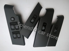 suitable Chevrolet LOVA AVEO car window lift switch assembly with panel Front and rear door glass