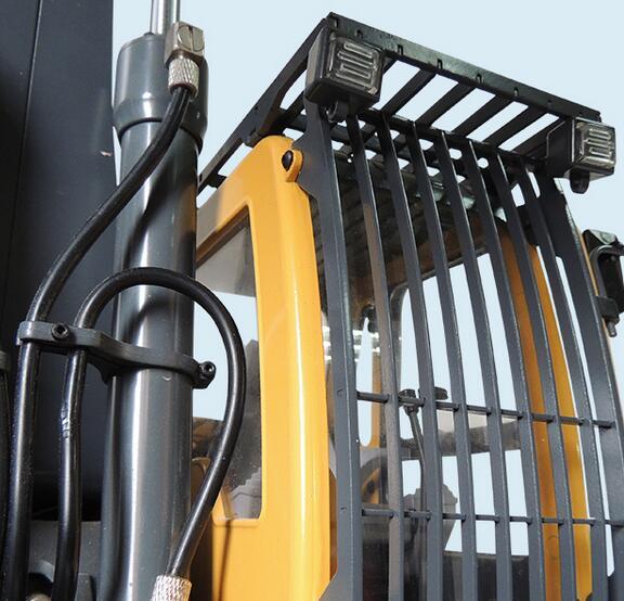 1/14 skala RC Fernbedienung Hydraulische Engineering Bagger Modell Schutz Net, Cab Sicherheit Net RC8WD TAMIYA MODELL-in Teile & Zubehör aus Spielzeug und Hobbys bei  Gruppe 1