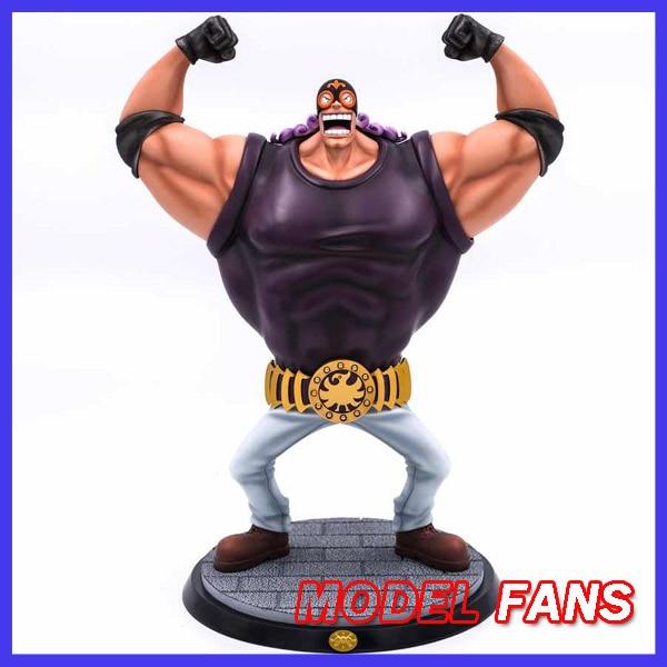 MODEL FANS instock POP scale 26cm Jesus Burgess gk resin toy Figure for Collection saia burgess pcd2 k521