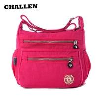 Hot women messenger bag nylon women bags shoulder crossbody bags fashion ladies handbags 9 color school.jpg 200x200
