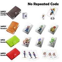 18pieces NTAG215 Printed NFC Card Written By Tagmo Can Work For Switch