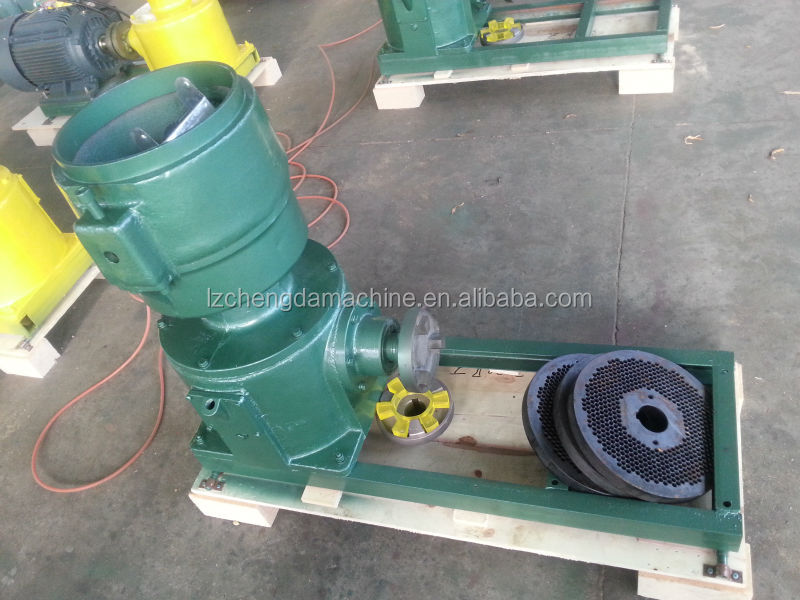 The Head Of KL120 Pellet Mill Machine Free Shipping