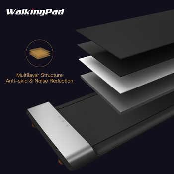 Fast shipping Xiaomi Mijia Smart WalkingPad Folding Non-slip Sports Treadmill Running Walking Machine Gym Fitness Device