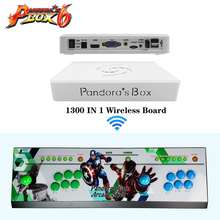 2019 new product  Joystick & Game Controller with Pandora's Box 6 2019 new product joystick