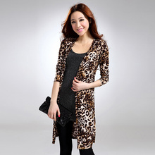 Buy leopard print sweater and get free shipping on AliExpress.com