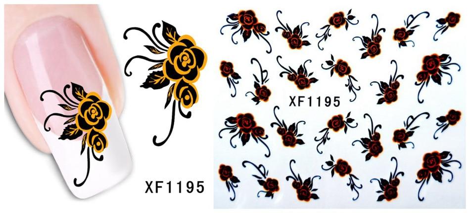 XF1195 -