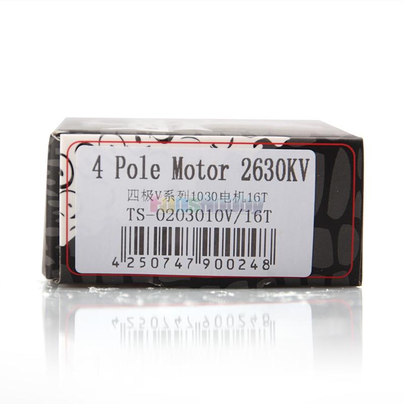 motor brushless motor
