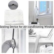 Уплотнение для окна устройство кондиционера уплотнение для окна для мобильных кондиционеров кондиционеры сушилки и выхлопные