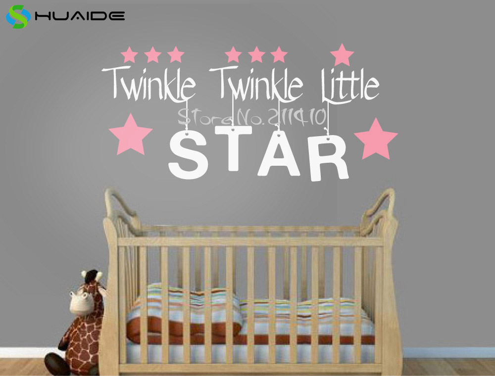 Compare Prices On Wall Sticker For Baby Girls Kids Rooms Online - Baby boy nursery wall decals