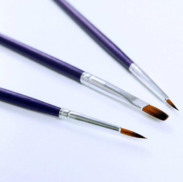 KISSMYTWINS cheval de course bricolage peinture à l'huile par numéros Kits de peinture à l'huile numérique - 4