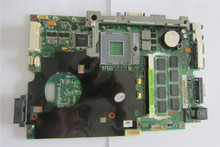 The laptop motherboard for Original for ASUS X5DIJ K60IJ K40IJ K50IJ X8AIJ laptop motherboard REV:2.1 mainboard INTEL