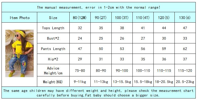 Children Sets for Girls Fashion 19 New Style Girls Suits for Children Girls T-shirt + Pants + Headband 3pcs. Suit ST307 2