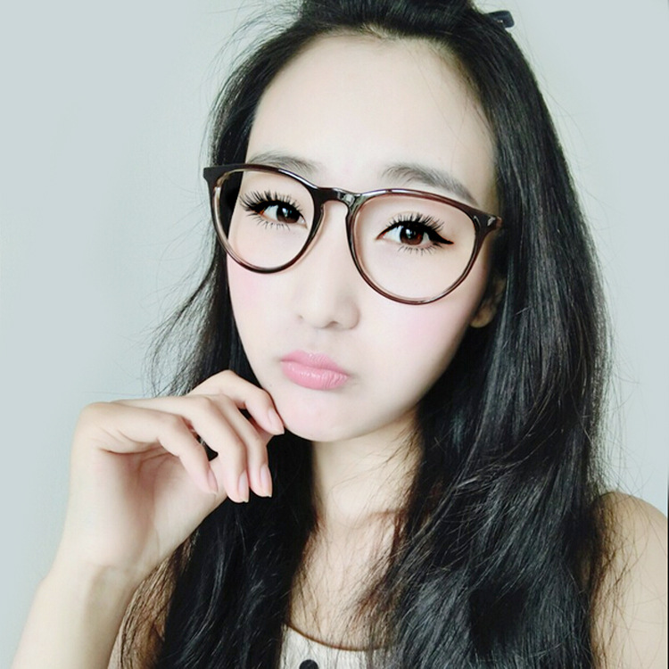 sozo tu new fashion retro big frame designer eyewear frame men women optical eyeglasses computer glasses