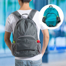 New Laptop Backpack Women Leisure Travel Backpacks For Girls Teenagers School Bags Men Casual Nylon Waterproof Rucksacks(China)