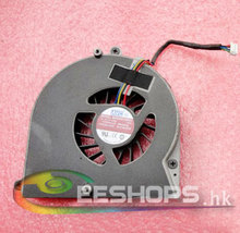 Dual Graphics Cards Cooling Fans Cooler Left Video Card Fan for Dell Alienware M17X R1 R2 R3 R4 Gaming Laptop Drive Case