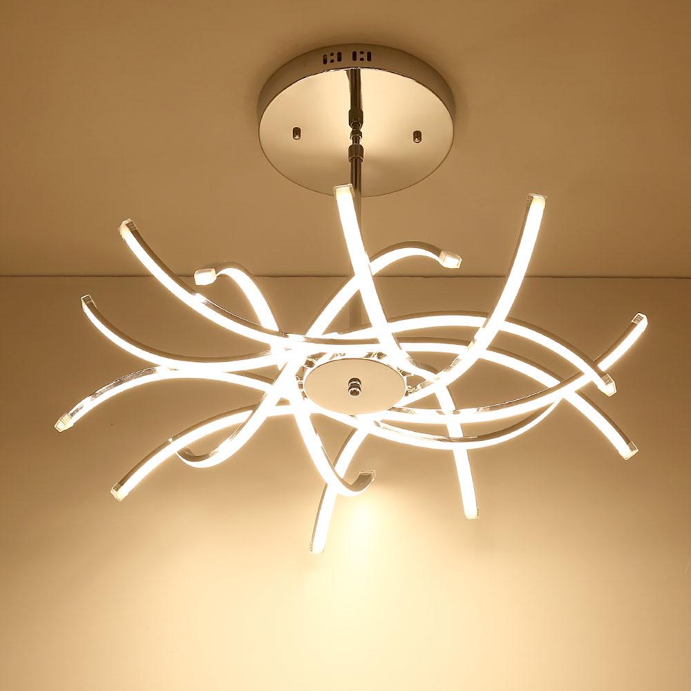 Modern LED Ceiling Lights Ceiling Lamps for Living Room Bedroom Kitchen Dining Ceiling Lights Led for Home Lighting Luminaires все цены
