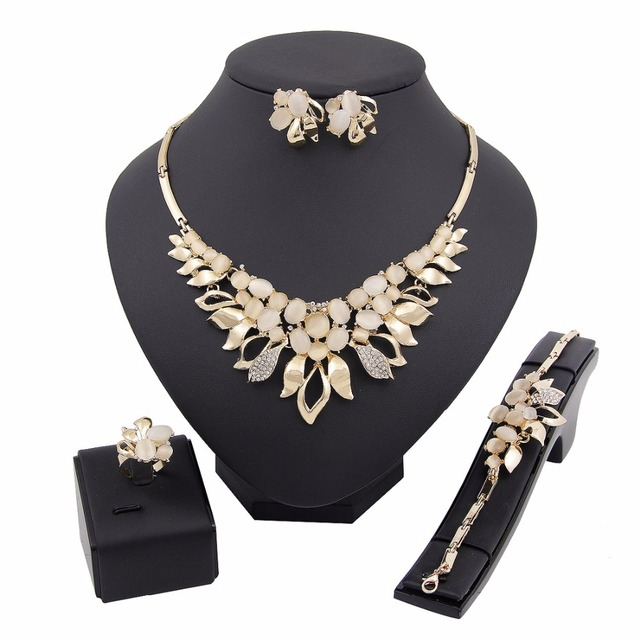 Luxus schmuck   Aliexpress.com : 2017 New African Luxus Schmuck Sets Goldcolour ...