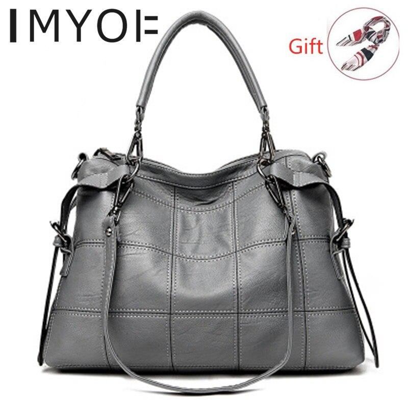 Fashion Designer Women Handbag Female Genuine Leather Bags Handbags Ladies Portable Shoulder Bag Office Ladies Causal Bag Totes