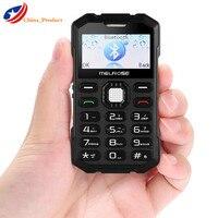 S2 Mini Stykiem Ochronnym Melrose Rosyjska klawiatura Pojedyncze karty sim Kieszeni uczeń telefon komórkowy Wsparcie Kamera Bluetooth MP3 PK AIEK M5