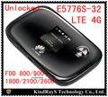 Desbloqueado huawei e5776s-32 lte 4g router wifi hotspot móvil 4g dongle wifi router 150 mbps E5372 pk e589 e5776 mifi e5878 e5786