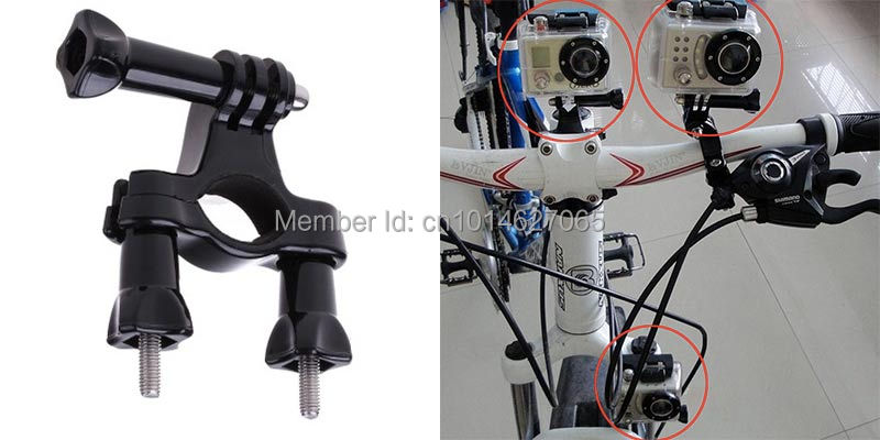gopro-sjcam-xiaomi-yi-bicycle-holder-mount-handlebar
