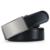 DINISITON Cinturones Diseñador de la Marca de Los Hombres de Alta Calidad de cuero de Vaca Joven Hebilla Hombres Cinturón de Cuero de Moda de Lujo Casual Bussiness