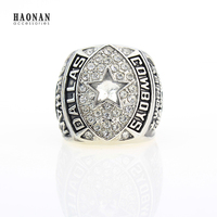 1992 Dallas Cowboys Super Bowl Replica Championship Rings Good Quality Ring
