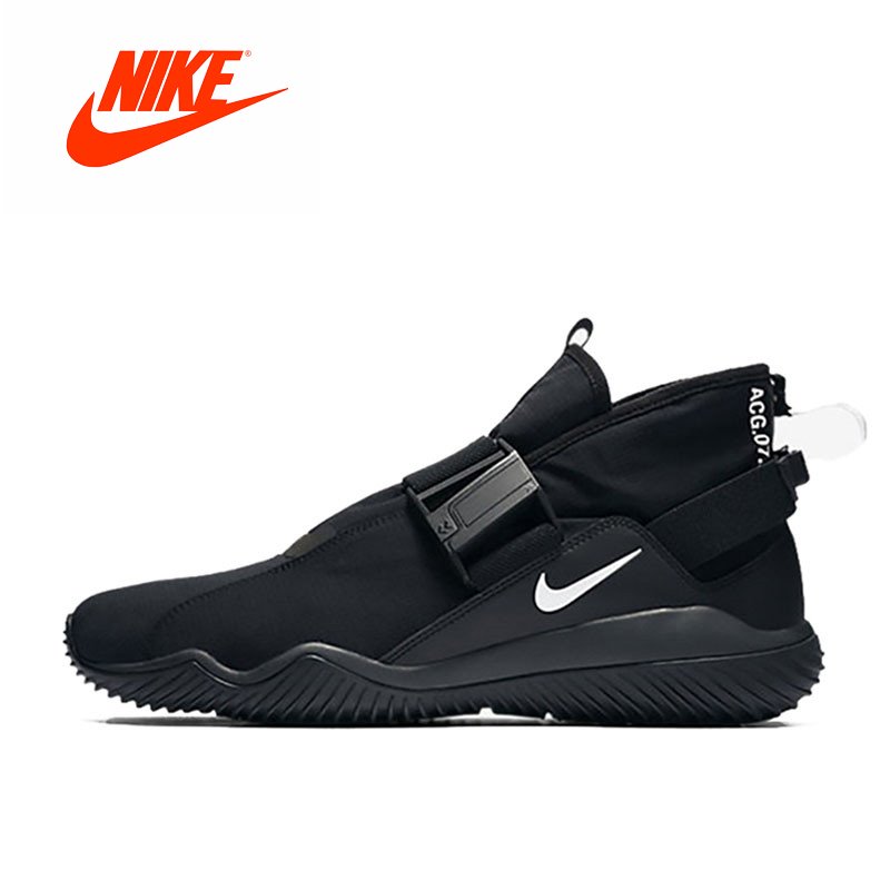 Original New Arrival Authentic Nike ACG 07 KMTR Men's Breathable Running Shoes Sports Sneakers Comfortable Breathable