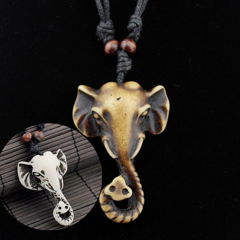 Top 8 Most Popular Yak Bone Elephant Ideas And Get Free Shipping Fjl74f221