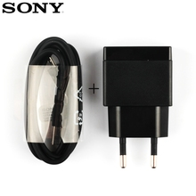 Original Wall Charger EP880 For Sony Xperia Z3 Compact XL39h Z Ultra C6802 Z1 Z2 Z4 L39h L39T E6553 mini ZL 2