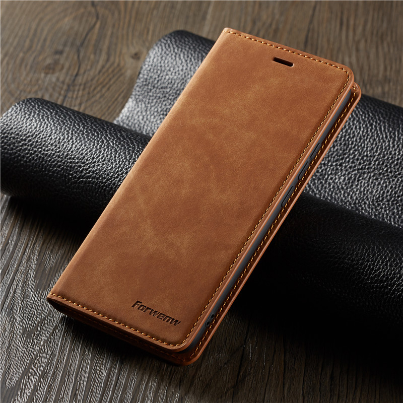 Magnetic Leather Case For Huawei Mate 20 30 P20 P30 Pro Lite P Smart Plus 2019 Honor10lite Wallet Flip P30pro Stand Cover Etui
