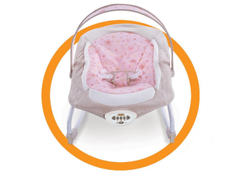 Gift Baby Electric Rocking Chair Bouncers New Kids Leisure Chair Baby Automatic Shakes With Music Appease Rocking Recliner05