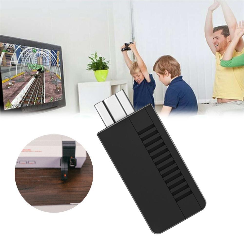 Für 8 Bitdo Retro Bluetooth Empfänger für Mini NES SNES Classic Edition controller Bluetooth Adapter für PS4/3 Wii mote Wii U Pro
