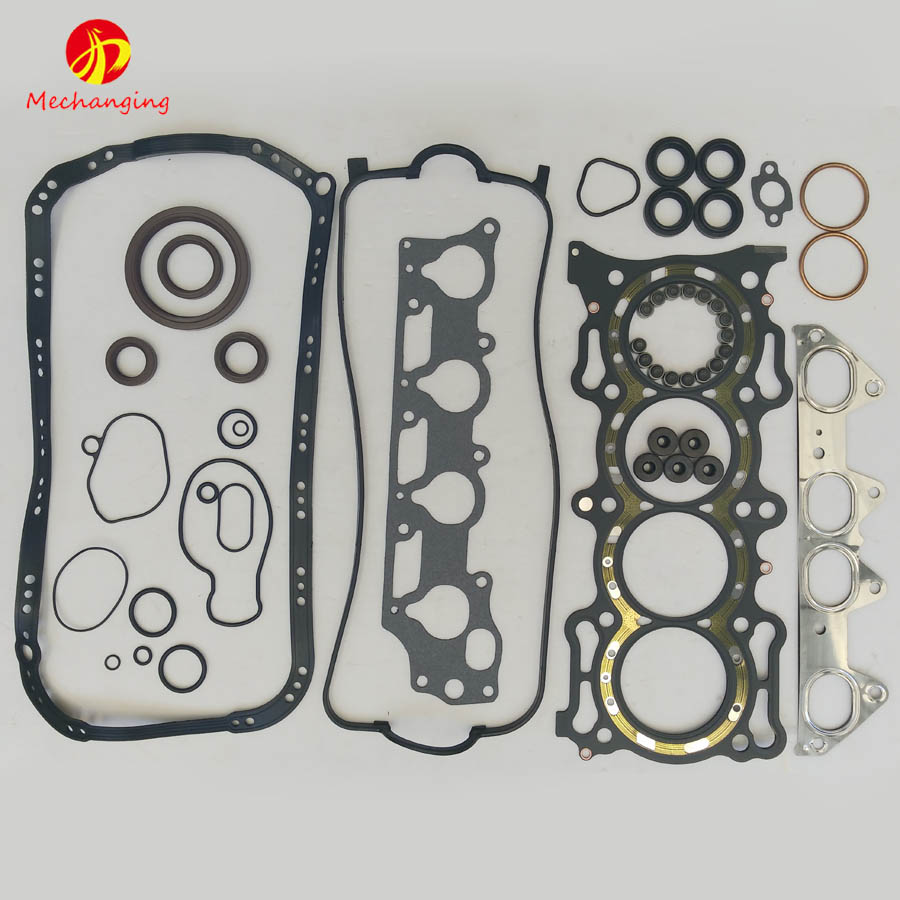 F22B1 FOR HONDA ACCORD V 2.2 METAL Full Set Engine Parts Automotive Spare Parts  Auto Parts Engine Gasket 50142500 On Aliexpress.com | Alibaba Group