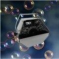 Мини-машина с пузырьками  60 Вт  пульт дистанционного управления  сценический эффект  машина  хорошее качество  оборудование для спецэффекто...