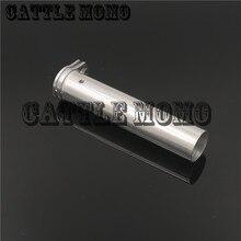 Мотоциклетные ручки, аксессуары, дроссельная заслонка, внутренняя труба 22 мм, 126 мм, ersathim, внутренние ручки, универсальные, полезные, высокое качество, металл