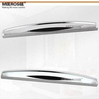 Wholesale High Quality LED Mirror Wall Lighting Fixture Modern Acrylic Bathroom Lamp 6watt LED Wall Lustres