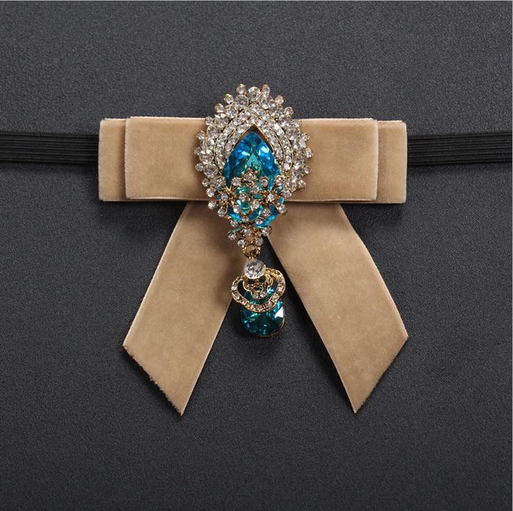 Bowtie Fashion Necktie Men Women Jewelry Wedding Party Suit Dress Bow Tie