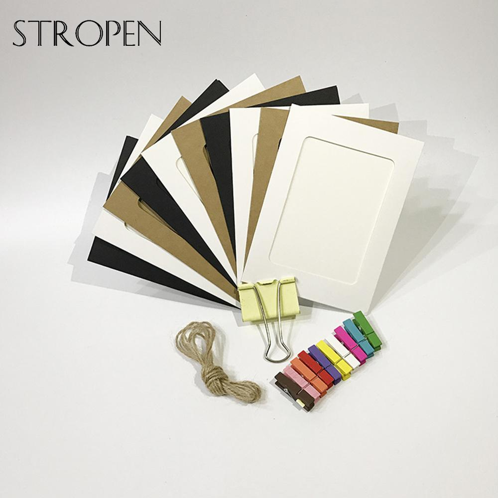 Buy cardboard picture frame and get free shipping on AliExpress.com