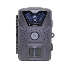 12MP 1080 P HD Игры Trail Охота Камеры IP66 Водонепроницаемый Ик Ночного Видения 24 шт. 940nm Черный ИК-Светодиодов Скаутинг охотник Камеры
