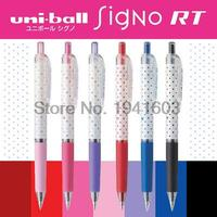 Japan S MITSUBISHI UNI UMN 138S SignoRT Series 0 38 Limited Wave Press Neutral Pen
