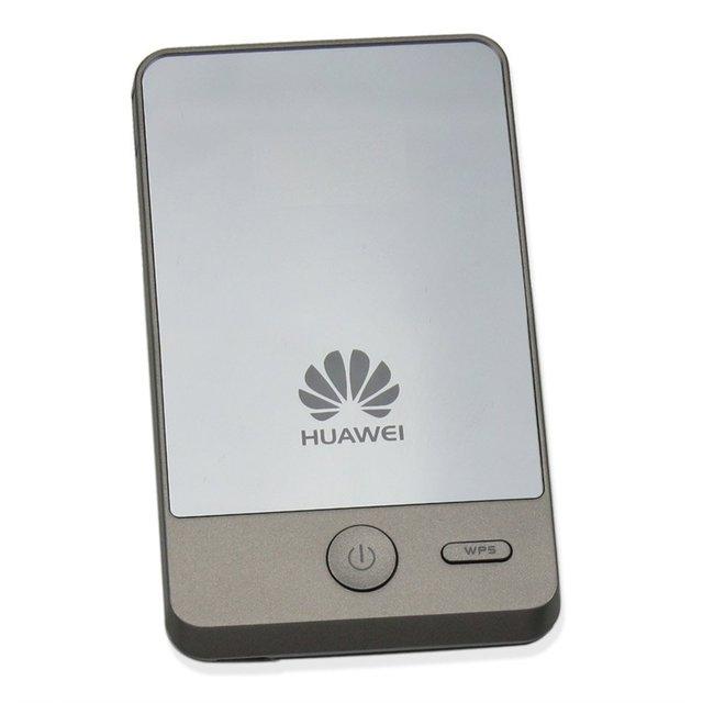 Разблокирована HUAWEI E583C 3G HSDPA/HSUPA/UMTS 900/2100 Мгц WIFI Беспроводной Маршрутизатор 7.2 Мбит Широкополосный Точка PK E589 E5776 E585 E5331