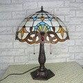 High Quality European Retro Lighting Led Table Lamp 110V ~ 240V Switch Button E27 5W Indoor Lighting Reading Bed Light